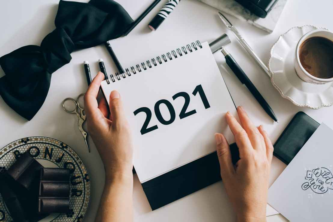 18 Financial Goals You Should Absolutely Have in2021