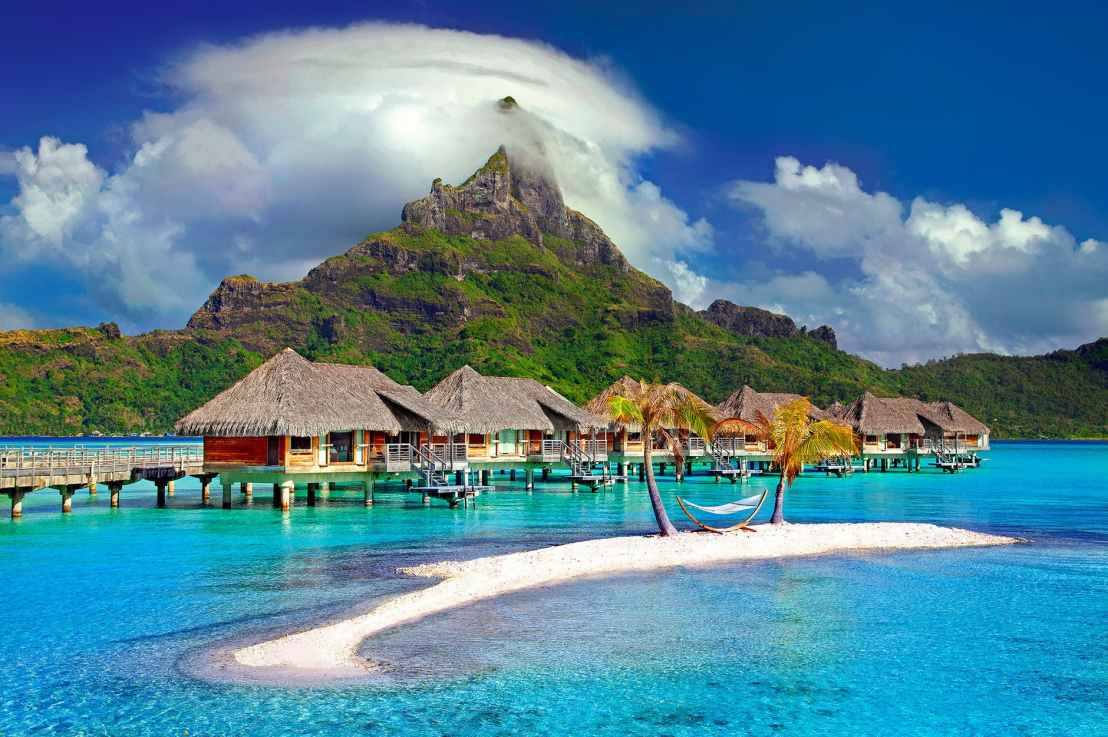 The Ultimate Guide to Finding the Best VacationPackages