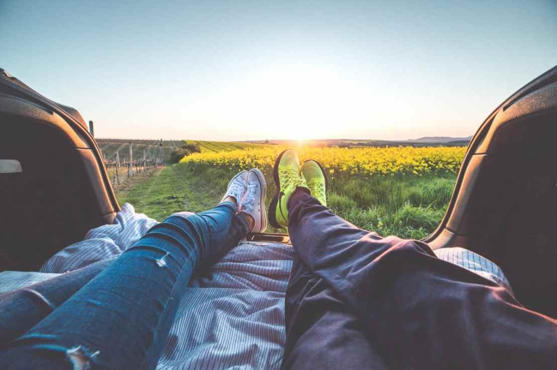 80 Cheap Date Night Ideas You'll Actually Want to GoOn