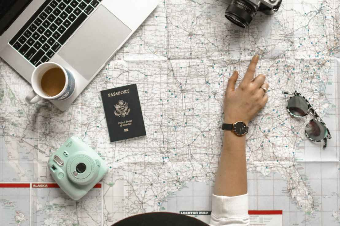5 Money Saving Tips For Vacationing On ABudget