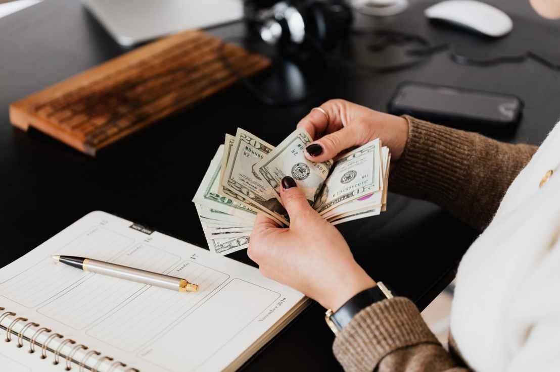 5 Money Moves to Make When You AreBroke